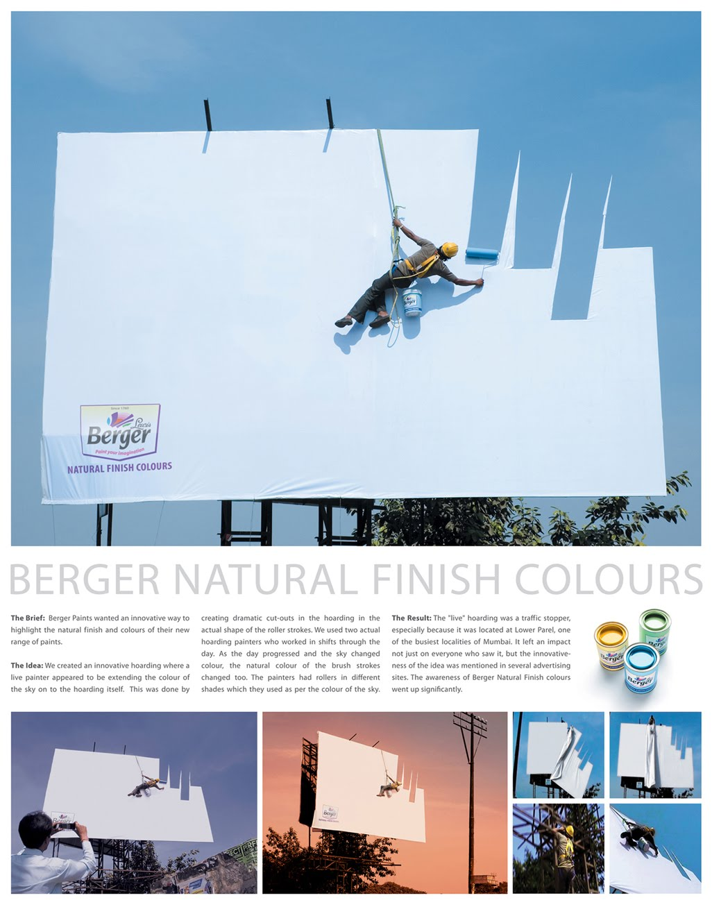 berger-natural-finishing-colours-billboard-ad-night