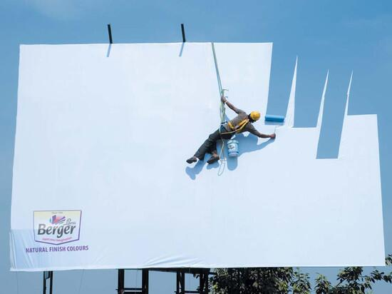 berger-natural-finishing-colours-billboard-ad