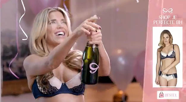 bra-party-hunkemoller-shoppable-video-youtube