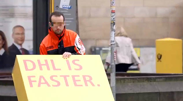dhl-is-faster-commercial-video